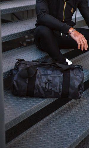 Bag Camo Mightnight