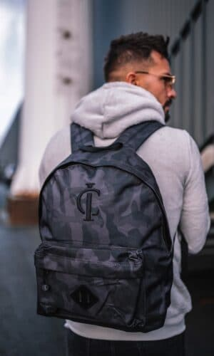 Backpack Camo Mightnight