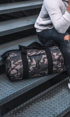 Bag Camo Jungle