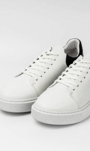 Sneaker WhiteBlack