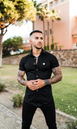 Urban-Shirt Hexa BlackGold