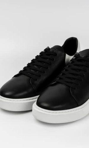 Sneaker BlackWhite