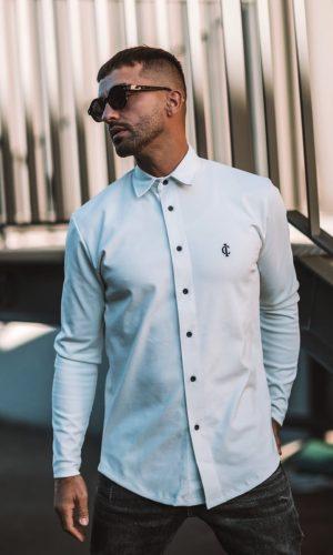 Urban-shirt White